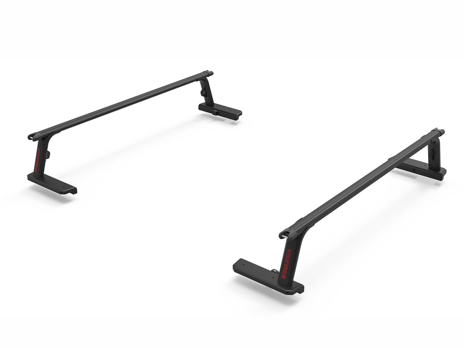 Bed Rack, Medium Profile