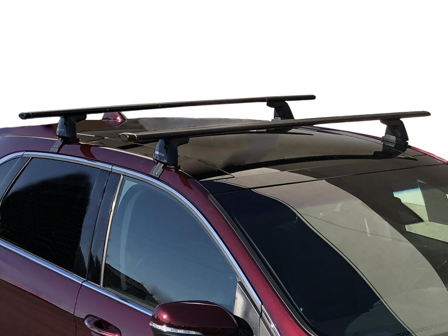 Roof Rack, Clamp On