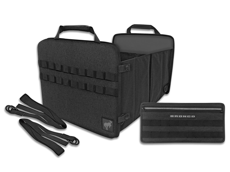 Cargo Organizer Kit
