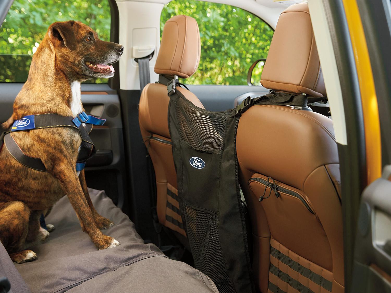 Pet Barrier - Front Seat